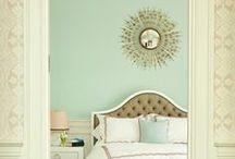 Master Bedroom / Swoon-worthy master bedrooms!