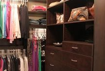 Storage/Organize / by Mohua Chakraborty