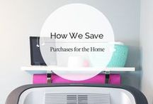 Saving Money / Who doesn't want to save money? These articles can help!