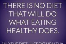 Nutrition / Tips for increasing the nutritional value of your food so you can feel and be your best. For recipes, see my other boards.