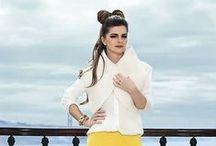 Pelin Bekiroğlu / Pelin Bekiroğlu'nun Aysha Moda Dergisi ile gerçekleştirdiği moda çekimleri!