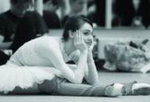Now THAT'S BALLET! / by lisa macri