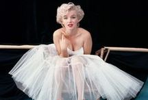Norma Jean Mortenson (or Marilyn Monroe to the rest of us) / Still an Iconic Figure
