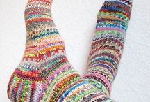 Brilliant Ideas/Crochet and Knitting / Ideas, inspiration and tips for crochet and knitting