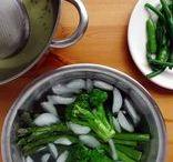 Heißes Wasser / kochende Leidenschaft - boiling Water
