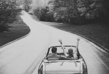 cars/ let's ride/ runaway