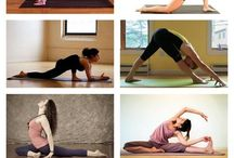 Wow Posture/Body Stretches(@o@;;)