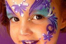 Feeën Kinderfeest - Fairy kids party / Organiseer een feeën sprookjesfeestje voor kleine feetjes.. Roze en glitters zijn de hoofdbestanddelen van dit meisjes feest!!! Een leuke knutselactiviteit doet het altijd goed bij de meiden!