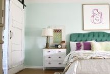 Beautiful Home Decor / A collection of absolutely stunning spaces from around the web!
