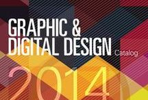 Digital Art & E-publishing / Digital Art, photography, InDesign, Photoshop, Illustrator, web design / by Aileen Gautron