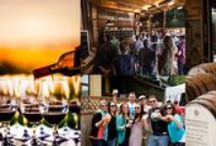 Woodinville Winery News / Woodinville Wineries in the News and Feature Articles