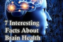 Boost Brain Power / TIps, nutrition and exercises that will eliminate brain fog and boost brain power. Brain Health | Improve Focus | Memory | Mental Health