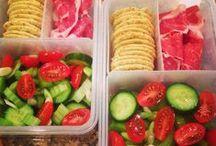 Gluten-free, Dairy-free Lunch Ideas / Gluten-free, Dairy-free Lunch Ideas for your Kids Lunch Box. Autism Lunch Box | Celiac | Aspergers | ADHD