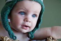 Bebés/niños