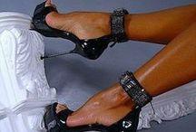 Zapatos, bolsos y complementos