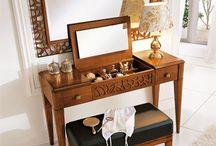 Vanity table / Мое личное пространство, мой будуар