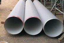 Formwork / Plastube Column Formwork