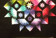 Lone Star Quilter / Patchwork and quilting