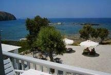 Breathtaking Views / from Nefeli's Balconies & Verandas