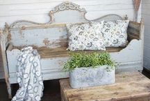 Home decorating / Ideas for making a home more beautiful!