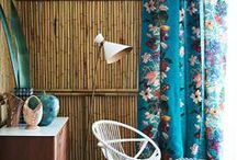 Beachin' Decor / by Catherine Kingston