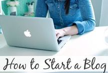 Grow Your Blog! / The best tips and tricks for growing your blog and online business from around the blogosphere! This board is not currently accepting new contributors. #blogging #onlinebusiness #growyourblog #startablog