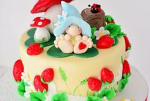 Cakes / Torten