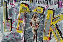 Lars Martin Kræmer Artwork / My art