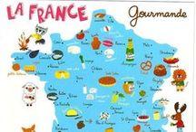 Francés French Francaise