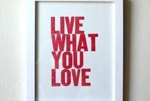 Live Like This / Creative writing ideas. LIFE ideas. Quotes and assorted inspiration.