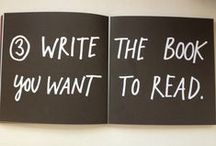 Write Like This / Creative writing tips and inspirational quotes.