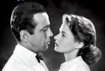 Nostalgia Clássica / Atores, atrizes e cenas de filmes clássicos que marcaram a minha vida.