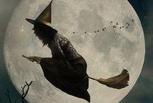 Halloween / Imagens desta festa norte americana que mexe com a crença no sobre natural.