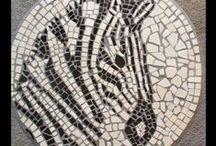 Brilliant Ideas - Mosaics