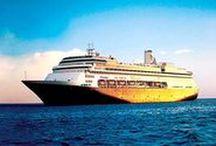 Discover Cruises - Holland America Line