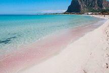 Sicilia / Fine settembre mini vacanza