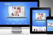 Ideeën - (Web)design