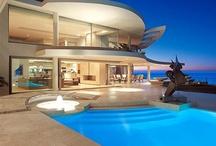 My Dream Home / by Ashleigh Spear