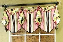 Missy Valance / curtains, shades, valances, drapes, curtain rods, brackets, tiebacks, medallions, hardware, knobs, finial