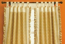 Other Cool Window Treatments We Like