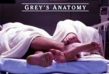 grey's anatomy / by Anna Cendrós