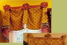 Brenthaven Valance Sewing Pattern
