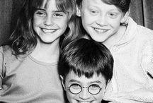 My Potter Board