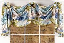 Morrison Valance Sewing Pattern