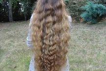 Linas Taste - Hairstyles