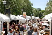 art fairs and galleries / art fairs