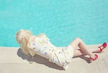 Summer /   / by ALICE