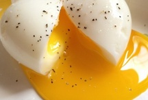 Eggs & Breakfast/Brunch / by Ginny Hines