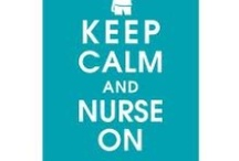 Nursing moments!