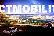 ECTmobility / New Electric mobility / by Dario Micheletti